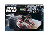Revell - 03607 - Maquette - Star Wars - Obi Wan's Jedi Fighter
