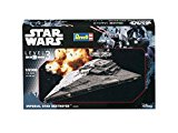 Revell - 03609 - Maquette - Star Wars - Imperial Star Destroyer