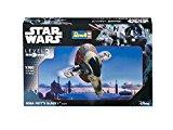 Revell - 03610 - Maquette - Star Wars - Boba Fett's Slave I