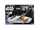 Revell - 03611 - Maquette - Star Wars - Naboo's Star Fighter