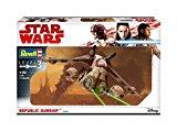 Revell - 03613 - Maquette - Star Wars - Republic Gunship