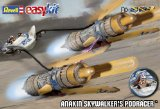 Revell - 06678 - Maquette - Anakin's Podracer - Episode 1