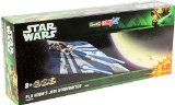 Revell - 06689 - Star Wars - Easykit - Maquette d'aviation - Plo Koon's Jedi Starfighter - 34 Pièces