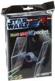 Revell - 06734 - Maquette - Tie Fighter - Pocket