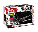 Revell - 06760 - Star Wars - Les derniers Jedi - Kylo Ren's Tie Fighter