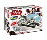 Revell - 06765 - Star Wars - Les derniers Jedi - Millennium Falcon