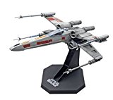Revell - 15091 - Maquette - Star Wars X Wing Fighter - Master Series