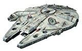 Revell - 15093 - Maquette - Star Wars Millenium Falcon - Master Series