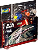 Revell - 63601 - Star Wars - Model Set - X Wing Fighter