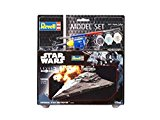 Revell - 63609 - Model Set - Maquette - Star Wars - Imperial Star Destroyer