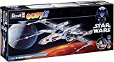 Revell - 6656 - Star Wars - Maquette - X-Wing Fighter