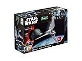 Revell - 6716 - Easy Kit - Star Wars - Imperial Shuttle Tidirium