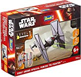 Revell - 6751 - Star Wars - Build & Play - Tie Fighter Special Forces - 15 Pièces