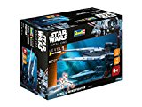 Revell - 6755 - Build and Play - Star Wars - Rogue One - Rebel U-Wing Fighter