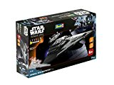 Revell - 6756 - Build and Play - Star Wars - Rogue One - Imperial Star Destroyer