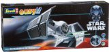 Revell - Maquette - Darth Vader'S Tie Fighter
