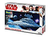Revell - Maquette Wars Imperial Star Destroyer, 06719