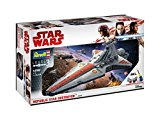Revell - Maquette Wars Republic Star Destroyer, 06053