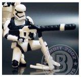 Star Wars Stormtrooper First order~Desktop Figure~Gashapon~#5