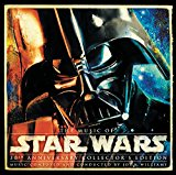 The Music of Star Wars : 30th Anniversary (Coffret 8 CD)