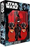 Kids Licensing - SW92336 - Set Cadeau Star Wars - Talkie Walkie & Montre Digitale