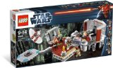 Lego 9526 Star Wars - L'arrestation de Palpatine