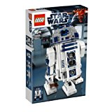 Lego Star Wars - 10225 - Jeu de Construction - R2-D2