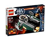 Lego Star Wars - 9494 - Jeu de Construction - Anakin's Jedi Interceptor