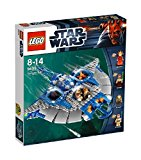Lego Star Wars - 9499 - Jeu de Construction - Gungan Sub
