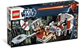 LEGO STAR WARS PALPATINE'S ARREST 9526