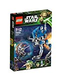 Lego Star Wars - 75002 - Jeu de Construction - AT-RT