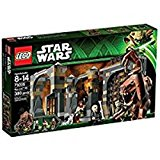 Lego Star Wars - 75005 - Jeu de Construction - La Fosse du Rancor