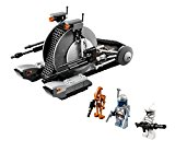 Lego Star Wars - 75015 - Jeu de Construction - Corporate Alliance Tank Droid