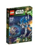 Lego Star Wars TM - 75002 - Jeu de Construction - AT-RT
