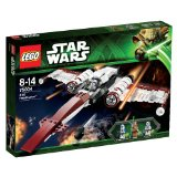 Lego Star Wars TM - 75004 - Jeu de Construction - Z-95 Headhunter