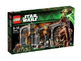 Lego Star Wars TM - 75005 - Jeu de Construction - La Fosse du Rancor