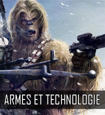 Armes & Technologie