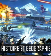 Histoire & G�ographie
