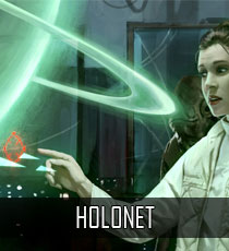 HoloNet