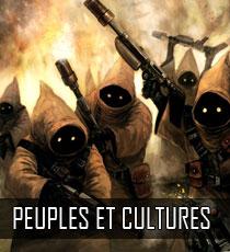Peuples & Cultures