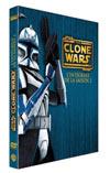 The Clone Wars - Int�grale de la saison 2 (DVD)