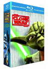 The Clone Wars - Int�grale de la saison 2 (Blu-ray)