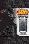ArtFolds: Darth Vader - The Dark Lord