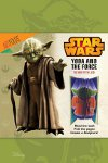 Artfolds: Yoda and the Force