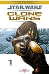 Clone Wars R�publique Tome 1