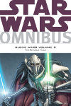 Omnibus : Clone Wars 3 - Republic Falls