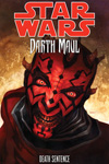 Darth Maul - Death Sentence