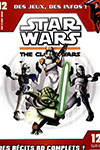 The Clone Wars #12