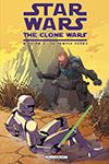 The Clone Wars - Mission 5. Le Temple perdu