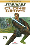 Clone Wars Tome 3